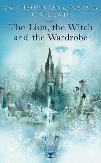 The Lion, the Witch and the Wardrobe. Der König von Narnia, englische Ausgabe - C. S. Lewis