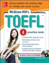 McGraw-Hill Education TOEFL iBT with DVD-ROM