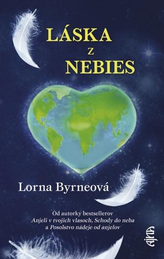 Láska z nebies, 2. vydanie - Lorna Byrne