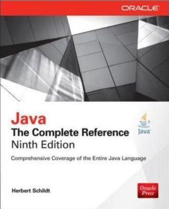 Java - Herbert Schildt