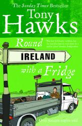 Round Ireland with a Fridge. Mit dem Kühlschrank durch Irland, engl. Ausgabe