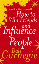 How to Win Friends and Influence People. Wie man Freunde gewinnt, englische Ausgabe