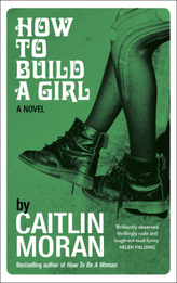 How to Build a Girl. All About a Girl, englische Ausgabe