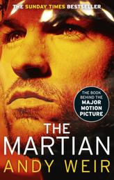 The Martian. Der Marsianer, englische Ausgabe