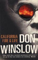 California Fire & Life. Die Sprache des Feuers, Englische Ausgabe