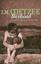 Boyhood. Der Junge, englische Ausgabe