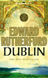 Dublin. Die Prinzen von Irland, englische Ausgabe