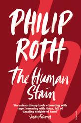The Human Stain. Der menschliche Makel, englische Ausgabe