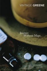 Journey Without Maps. Reise ohne Landkarten, englische Ausgabe