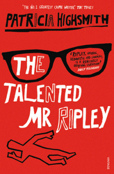 The Talented Mister Ripley. Der talentierte Mister Ripley, engl. Ausgabe