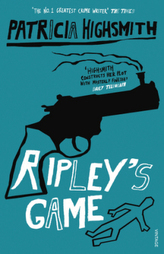 Ripley's Game. Ripley's Game oder Der amerikanische Freund, englische Ausgabe