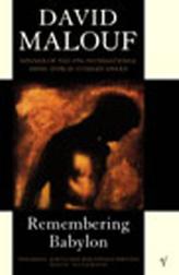 Remembering Babylon. Jenseits von Babylon, englische Ausgabe