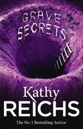 Grave Secrets. Knochenlese, englische Ausgabe
