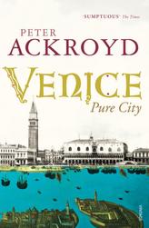 Venice. Venedig, englische Ausgabe
