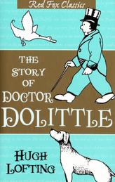 The Story of Doctor Dolittle. Doktor Dolittle und seine Tiere, englische Ausgabe