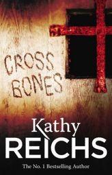 Cross Bones. Totgeglaubte leben länger, englische Ausgabe