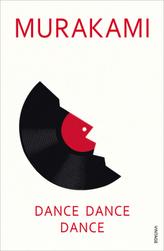 Dance Dance Dance. Tanz mit dem Schafsmann, engl. Ausgabe