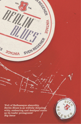 Berlin Blues. Herr Lehmann, englische Ausgabe