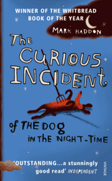 The Curious Incident of the Dog in the Night-Time. Supergute Tage oder Die sonderbare Welt des Christopher Boone, englische Ausg