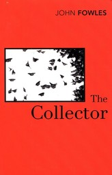 The Collector. Der Sammler, engl. Ausg.