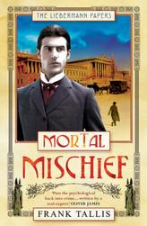 Mortal Mischief. Die Liebermann-Papiere, englische Ausgabe