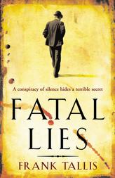 Fatal Lies. Wiener Tod, englische Ausgabe