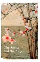 The Sound and the Fury. Schall und Wahn, englische Ausgabe