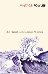 The French Lieutenant's Woman. Die Geliebte des französischen Leutnants, englische Ausgabe