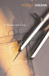 A Burnt Out Case. Ein ausgebrannter Fall, englische Ausgabe