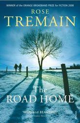 Road Home. Der weite Weg nach Hause, englische Ausgabe