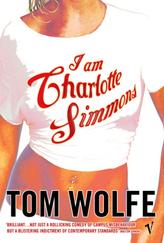 I Am Charlotte Simmons. Ich bin Charlotte Simmons, englische Ausgabe
