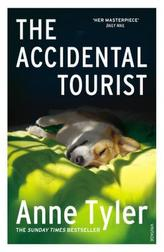 The Accidental Tourist. Die Reisen des Mister Leary, englische Ausgabe