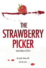 The Strawberry Picker. Erdbeerpflücker, engl. Ausgabe
