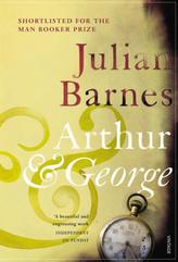 Arthur & George, English edition