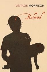 Beloved. Menschenkind, englische Ausgabe