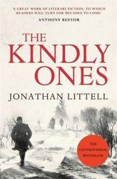 The Kindly Ones. Die Wohlgesinnten, englische Ausgabe
