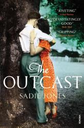 The Outcast. Der Außenseiter, englische Ausgabe