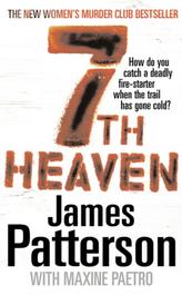 7th Heaven. Die 7 Sünden, englische Ausgabe