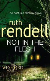 Not in the Flesh. Der vergessene Tote, englische Ausgabe