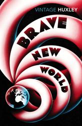 Brave New World. Schöne neue Welt, englische Ausgabe
