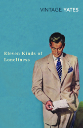 Eleven Kinds of Loneliness. Elf Arten der Einsamkeit, englische Ausgabe