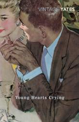 Young Hearts Crying. Eine strahlende Zukunft, englische Ausgabe