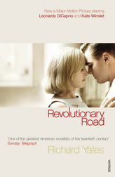 Revolutionary Road. Zeiten des Aufruhrs, englische Ausgabe