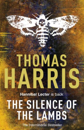 Silence of the Lambs. Das Schweigen der Lämmer, englische Ausgabe - Thomas Harris