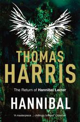 Hannibal, English edition