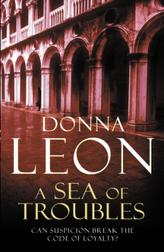 A Sea of Troubles. Das Gesetz der Lagune, englische Ausgabe