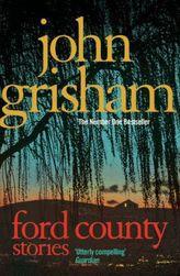 Ford County. Das Gesetz, englische Ausgabe