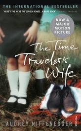 Time Traveler's Wife (Film Tie-In). Die Frau des Zeitreisenden, englische Ausgabe