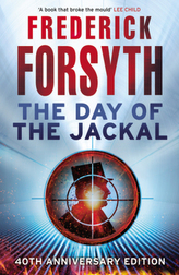 The Day of the Jackal. Der Schakal, englische Ausgabe