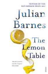 The Lemon Table. Der Zitronentisch, englische Ausgabe